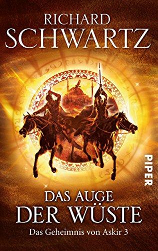 Das Auge der Wüste: Das Geheimnis von Askir 3