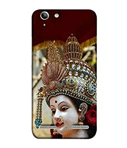 Fuson Designer Back Case Cover for Lenovo Vibe K5 Plus :: Lenovo Vibe K5 Plus A6020a46 :: Lenovo Vibe K5 Plus Lemon 3 (Hindu Money Dhan Hinduism)