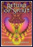 Return of Spirit Cards: 44 Gold Gilded Cards plus 112pp guidebook