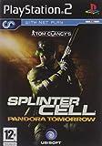 Splinter Cell: Pandora Tomorrow [UK Import]