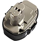 Masione 18V 3000mAh Replacement Drill Battery for Makita 18volt PA18 1822 1823 1834 1835 192827-3 192829-9 193159-1 193140-2 193102-0 192826-5 194105-7
