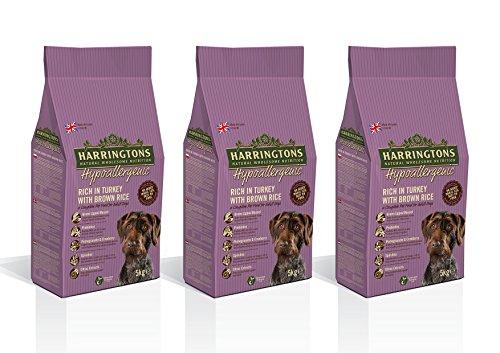 Harringtons-Hypoallergenic-Turkey-with-Brown-Rice-3-x-5-kg