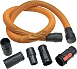 Ridgid VT2570 4x Pro Hose with Adapters