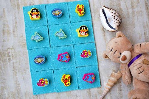 Erinnerung Spiel passende Karten Speicher
