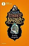 La sedia d'argento. Le cronache di Narnia: 6