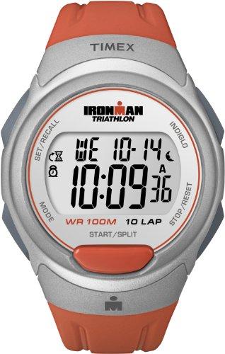 Timex Ironman Essential 10reloj tamaño completo