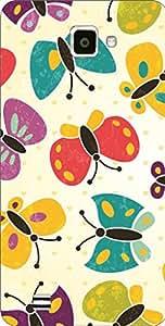 FotoAdda Designer Printed Back Cover for Samsung Galaxy N...