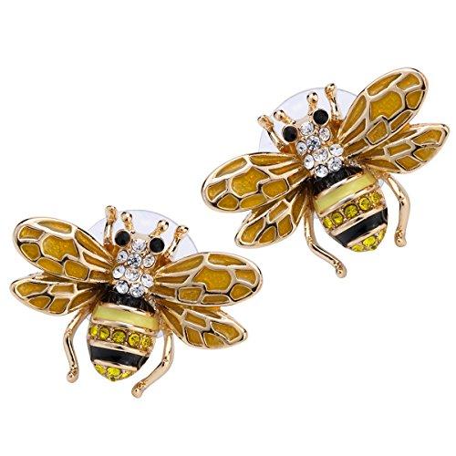 -    Kupfer     Cristal  (Busy Bee Kostüm)