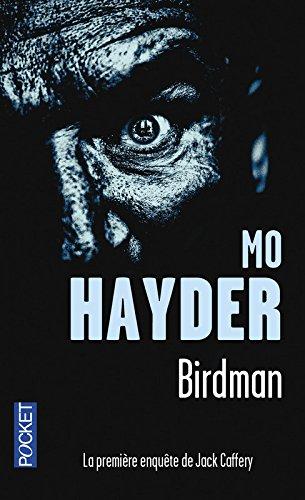 Birdman par Mo Hayder