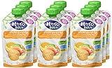 Hero Baby Bolsita Fruta Multifrutas - 100 gr - [Pack de 9]