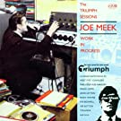 Joe Meek: The Triumph Sessions - Work in Progress