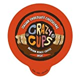 Crazy Cups Decaf Italian Chocolate Chees...