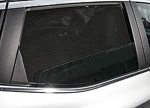 Fahrzeugspezifische Sonnenschutz Blenden 2 Teiliges Set Az18002312 Auto