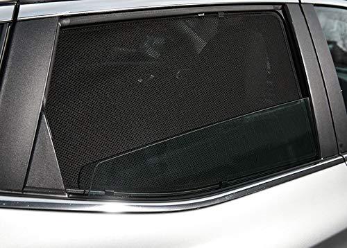 Fahrzeugspezifische Sonnenschutz Blenden 2-teiliges Set AZ18002413