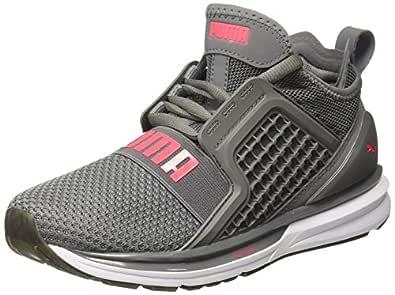 Puma Unisex's Ignite Limitless Weave Jr Sneakers