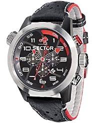 Sector Herren-Armbanduhr  Urban Oversize R3271602125
