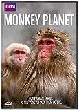 Monkey Planet - BBC [DVD]
