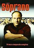 Los Soprano - Serie 1 [DVD]