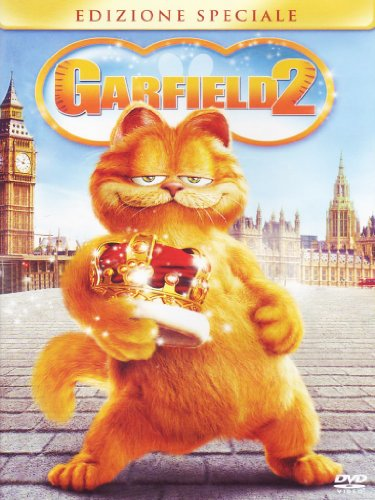 Garfield 2 (Special Edition)