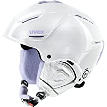 Uvex Damen P1us Lady Skihelm