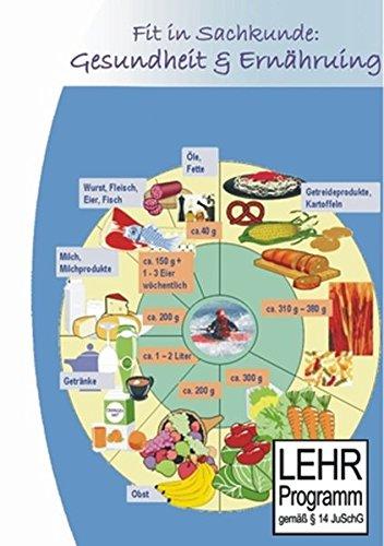 Fit in Sachkunde: Gesundheit & Ernährung