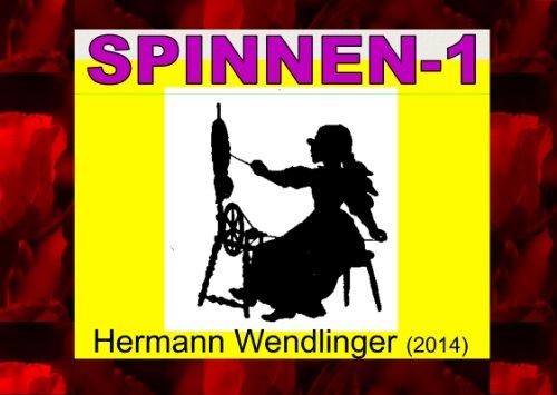 SPINNEN-1: Hermann Wendlinger (2014) (Spinnen-Weben)