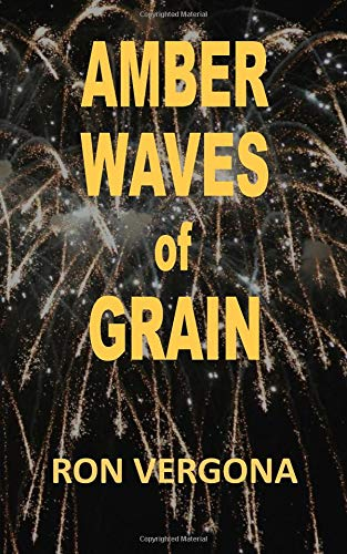 Amber Wave (Amber Waves of Grain (The Amber Restrained Series))