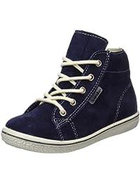 Ricosta Unisex-Kinder Zayni Hohe Sneaker