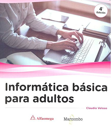Informática básica para adultos por Claudio Veloso