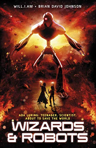 WaR: Wizards and Robots (English Edition)