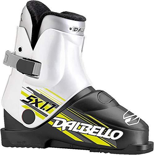 Salomon 127299 9501 - SX 1.7 Skischuh 21