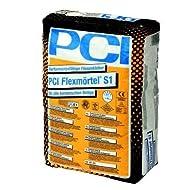 PCI Flexmörtel S1 20 kg/ Sack