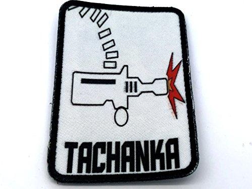 (tatschanka Operator Александр сенавьев Cosplay Sublimated Fan Patch, Operator, 50mm x 75mm)