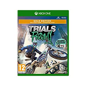 Trials Rising Gold (Xbox One)