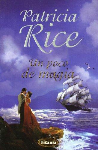 Un Poco de Magia Cover Image