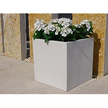 Blumenkübel WALL aus Fiberglas wie orig. Mauergestein, Pflanzkübel ...