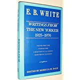 Writings from the New Yorker: 1927-1976 by White E. B. (1990-11-01)