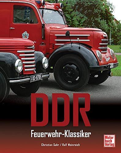 DDR Feuerwehr-Klassiker