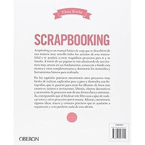 Scrapbooking (Libros Singulares)