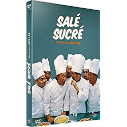 Sale Sucre [Import Italien]
