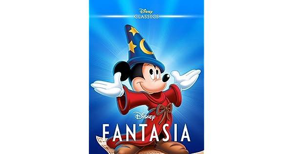 Amazonde Fantasia 1940 Dtov Ansehen Prime Video