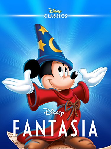 Fantasia (1940) [dt./OV]