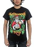 Photo de Kottonmouth Kings Jingle Bowls Tee shirt en noir par Kottonmouth Kings