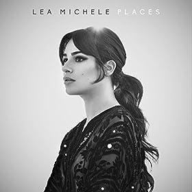 Lea Michele – Getaway Car