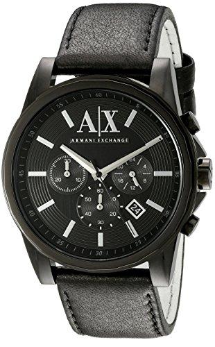 51IUgactclL - Armani Exchange AX2098 Mens watch