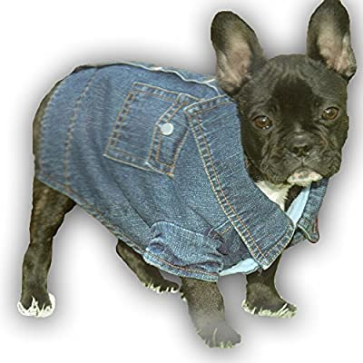 Warm Pet Dog Coat Fleece Jacket Jumper Sweater Hoodie Winter Protector Outfit