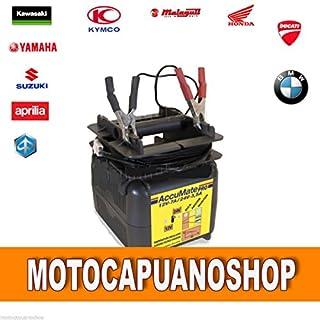 TecMate Accumate Pro Betreuer von batteria12V 7A 24V 3,5A ramazze Werkzeugset
