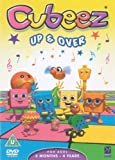 Cubeez: Up And Over [DVD]