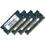 Nuimpact Mémoire NUIMPACT 32 Go Kit (4 x 8 Go) SODIMM DDR3 1333 MHz PC3-10600