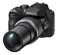 "Fujifilm Finepix SL1000 - Cámara compacta de 16.2 MP (Pantalla de 3"", Zo..."